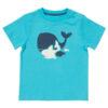Zeevriendjes shirt van organisch katoen