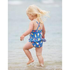 UV50 zwempak met ijsjes en rokje