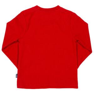 Tuinvriendjes shirt van biokatoen