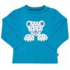Cool cat shirt van biokatoen