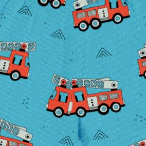 Print Fire Trucks