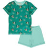 Meyadey pyjama van biokatoen met koalas