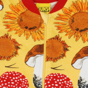 DUNS Speelpak Sunflower Yellow