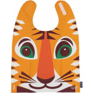 Coq en Pâte Grote slab met tijger