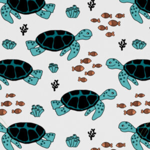 Print Turtle Tide