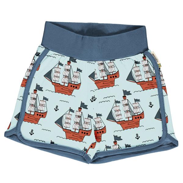 MEYADEY shorts Pirate Adventures
