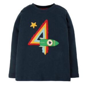 FRUGI Magic Number shirt 4