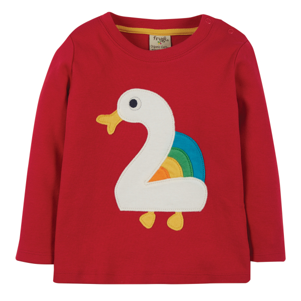 FRUGI Magic Number shirt 2