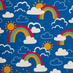 FRUGI Slab Rainbow Skies